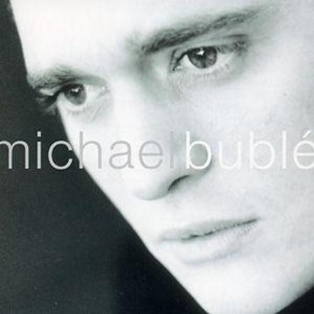 """Michael Bublé """" Michael Bublé """""""