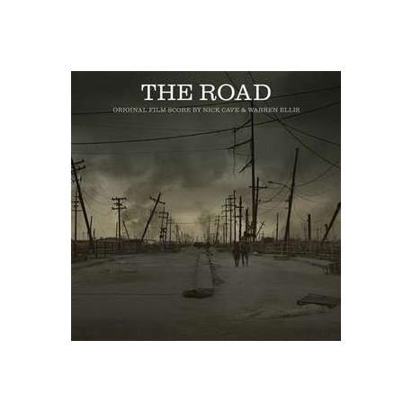 """Nick Cave & Warren Ellis """" The Road b.s.o """""""