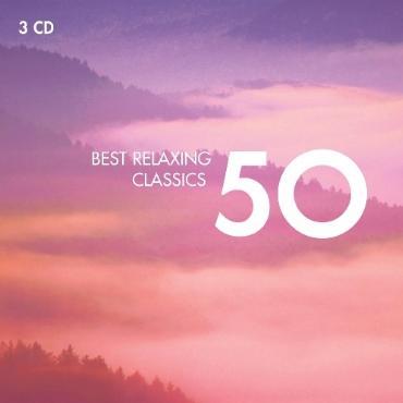 Best Relaxing Classics 50 V/A