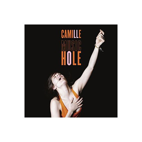 """Camille """" Music Hole """""""