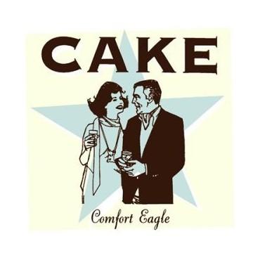 "Cake "" Comfort Eagle """