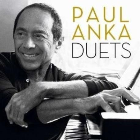 "Paul Anka "" Duets """
