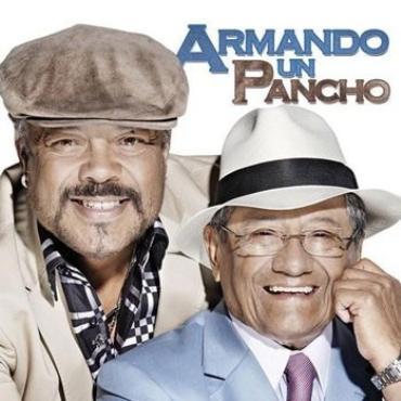 """Armando Manzanero y Francisco Cespedes """" Armando un Pancho """""""
