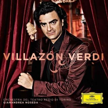 "Rolando Villazón "" Verdi """