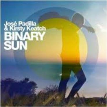 "José Padilla & Kirsty Keatch "" Binary sun """