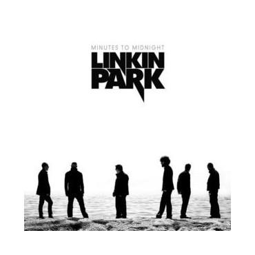 """Linkin Park """" Minutes to Midnight """""""