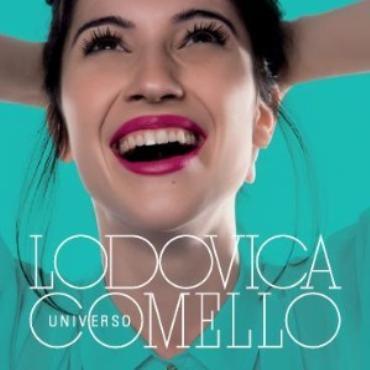 """Lodovica Comello """" Universo """""""
