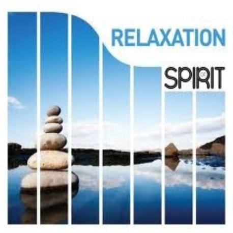 Spirit of Relaxation  V/A