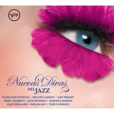 Nuevas Divas del Jazz