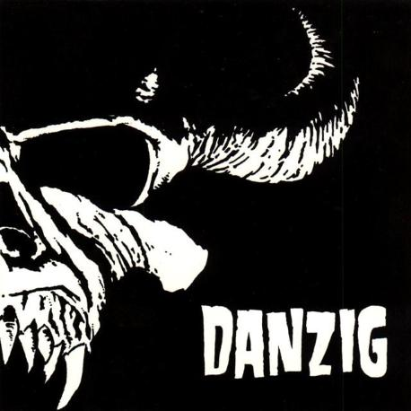 """Danzig """" Danzig """""""