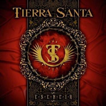 """Tierra Santa """" Esencia """""""