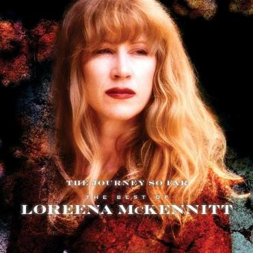 "Loreena Mckennitt "" The journey so far-The best of """