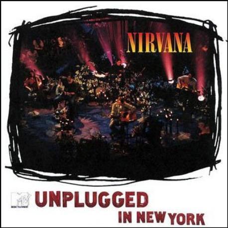 "Nirvana "" Unplugged in New York """