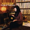"Vetiver "" Things of the past """