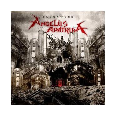 "Angelus Apatrida "" Clockwork """