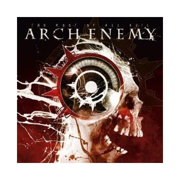 """Arch Enemy """" The Root Of All Evil """""""