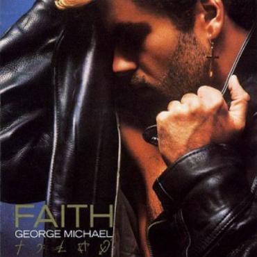 """George Michael """" Faith """""""