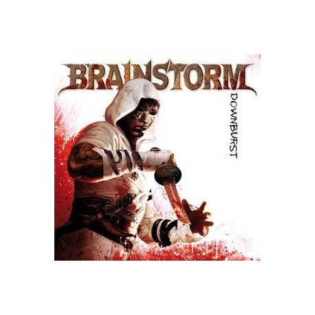 "Brainstorm "" Downburst """