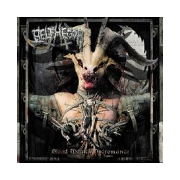 "Belphegor "" Blood Magick Necromance """
