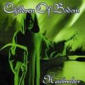 """Children Of Bodom """" Hatebreeder """""""