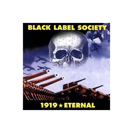 "Black Label Society "" 1919 Eternal """