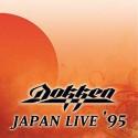 """Dokken """" Japan Live'95 """""""