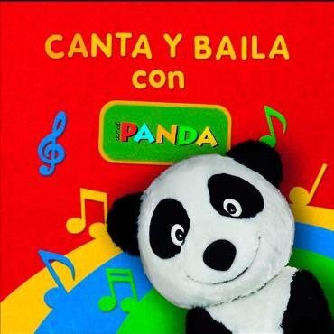 Canta y baila con canal panda V/A