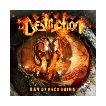 "Destruction "" Day Of Reckoning """