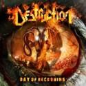 "Destruction "" Day Of Reckoning """