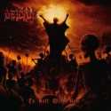 """Deicide """" To Hell With God """""""