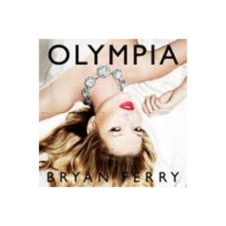 "Bryan Ferry "" Olympia """