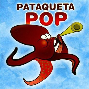 Pataqueta pop V/A