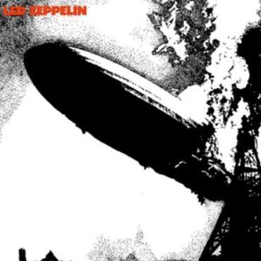 """Led Zeppelin """" I """""""