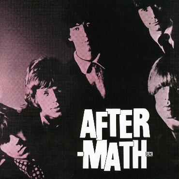 "Rolling Stones "" Aftermarth UK version """