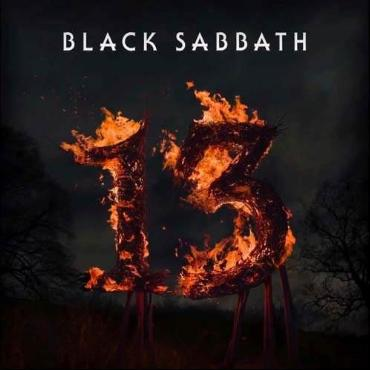 "Black Sabbath "" 13 """