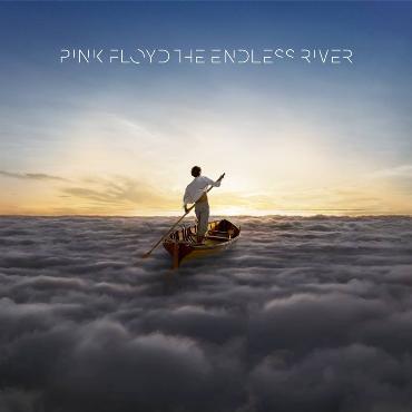"""Pink Floyd """" The endless river """""""