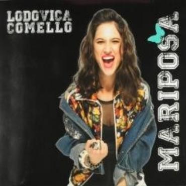 """Lodovica Comello """" Mariposa """""""