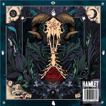 """Hamlet """" La ira """""""