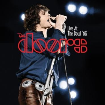 """Doors """" Live at the Bowl '68 """""""