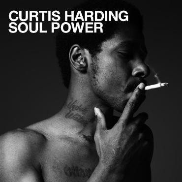 "Curtis Harding "" Soul power """