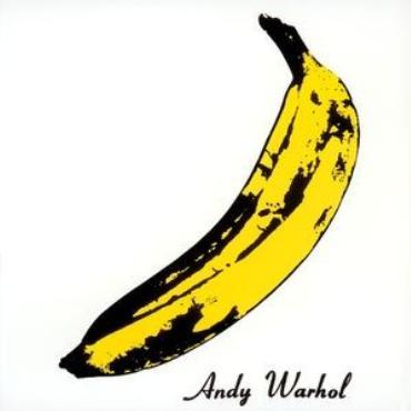 """The Velvet Underground & Nico """" The Velvet Underground & Nico """""""
