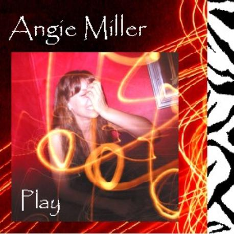 """Angie Miller """" Play """""""
