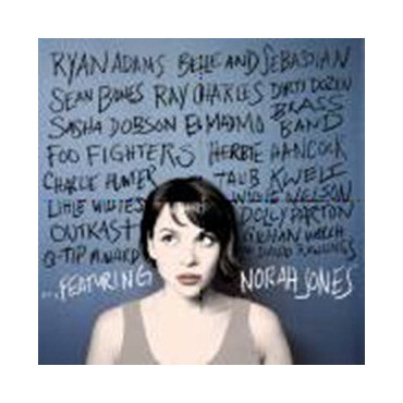 "Norah Jones "" ....Featuring """