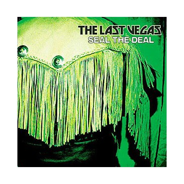 "The Last Vegas "" Seal The Deal """