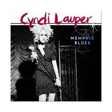 "Cyndi Lauper "" Memphis blues """