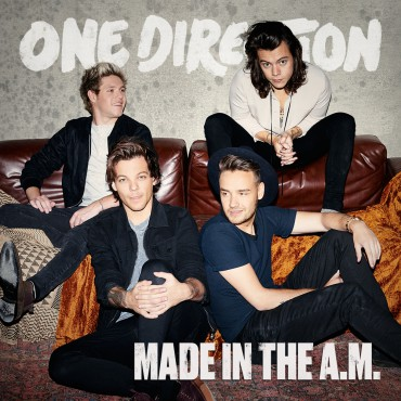 """One Direction """" Made in the A.M. """""""