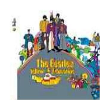 """Beatles """" Yellow Submarine """""""