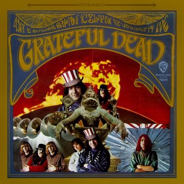"""Grateful Dead """" Grateful Dead """""""