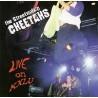 """The Streetwalkin Cheetahs """" Live On Kxlu """""""