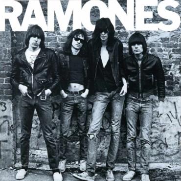 """Ramones """" Ramones """""""